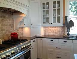 backsplash ideas for white cabinets and black granite countertops large traditional eat in kitchen inspiration eat