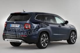 2018 renault duster specs. delighful 2018 2017 renault grand duster 7 seater rear angle to 2018 renault duster specs