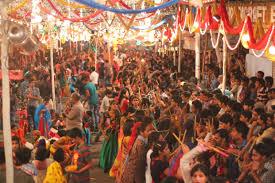 navratri planet bell navratri festival in udaipur