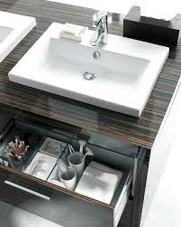 Makeup Storage In Bathroom Cabinets