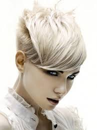 short edgy hairstyles for women as you can see um length can be worked in myriad