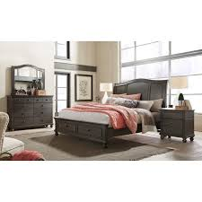 products aspenhome color oxford i07 pep k bedroom group 2 b1
