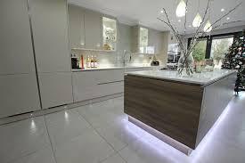 kitchen lighting led. floating kitchen island lighting effect led y