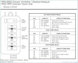 2004 mercury monterey fuse box diagram ford wiring captures graceful 1997 Mercury Villager Fuse Panel Location 2004 mercury monterey fuse box location ford