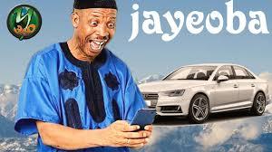 new release car moviesJayeoba  Latest Yoruba Movie 2017Yoruba Movies 2017 New Release