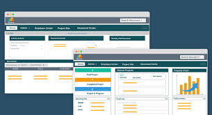 Intranet Requirements Template Sharepoint Intranet Template Ready To Go Vs Customized