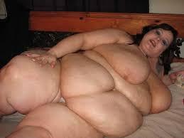 Very fat nude girls