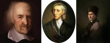 compare and contrast the views of thomas hobbes and john locke  english thomas hobbes Македонски Томас Хобс john locke jean jacques rousseau