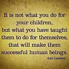 Inspirational Parenting Quotes