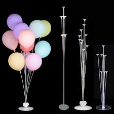 Happy Birthday Baloons Birthday Party Decorations Kids Walking ...