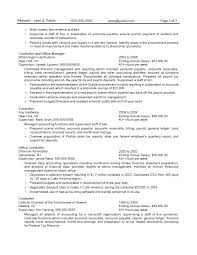 Federal Resume Example Inspiration Federal Government Resume Samples Federal Resume Samples Format