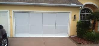 screened in garage doorSliding Garage Door Screen Lovely On Genie Garage Door Opener In
