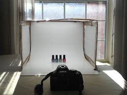 foldable diy photography light tent window lighting boost your photography