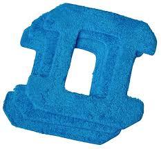 Аксессуар <b>HOBOT</b> запасные чистящие <b>салфетки из микрофибры</b> ...