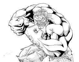 Small Picture Hulk Smash Coloring Pages Miakenasnet