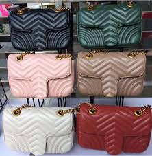 <b>New Fashion Love Heart</b> V Wave Pattern Satchel Designer ...