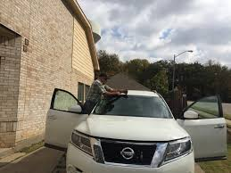 auto care windshield in ennis tx