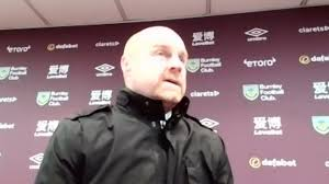 Burnley 0-1 Man Utd - Sean Dyche - Post-Match Press Conference - YouTube
