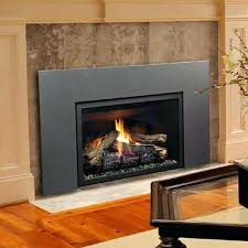 vented fireplace insert ed vented gas log fireplace insert