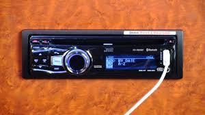 listening to pandora internet radio on your jvc car stereo