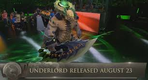 dota 2 news alert underlord debut announced at ti6 for august