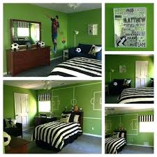 soccer decorations for bedroom soccer decor idea soccer room soccer themed  bedroom ideas soccer decor soccer . soccer decorations for bedroom ...