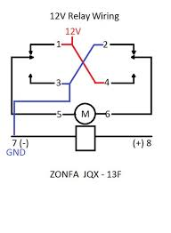 rocker switch and joystick wiring w linear actuators 4 steps 12v relay wiring 12v png · round rocker switch relay schematic png