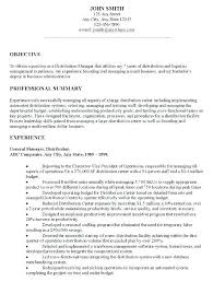 Best Job Objectives For Resumes Good Job Objectives For Resumes Resume Career Objective Mkma Info