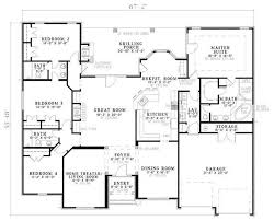 2500 square feet contemporary house plans with 44 best modern and contemporary house designs images on