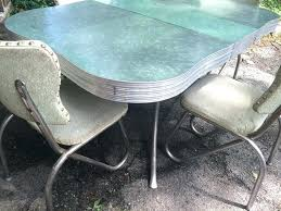 1950s kitchen table kitchen table and chairs green and chrome retro kitchen table chairs corner kitchen table and chairs for vintage formica kitchen
