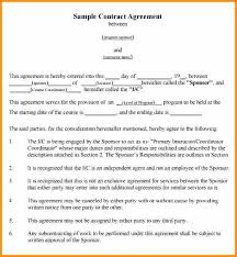 Roofing Contract Template Sample Roofing Contract Roofing Contract Template Sample Roofing