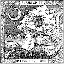 OAK TREE IN THE GARDEN | Shana Smith