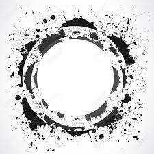 Splash Design Grunge Splash Design