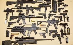 Image result for Photos of GUNS
