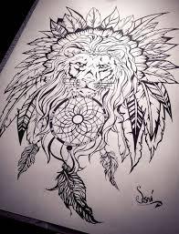 лев эскиз для тату 18 тыс изображений найдено в яндекскартинках