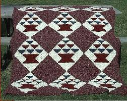 115 best Crochet Quilts images on Pinterest | Knit blankets ... & Ravelry: Amish Baskets Crochet Quilt pattern by C.L. Halvorson - Free  Ravelry Pattern Download Adamdwight.com