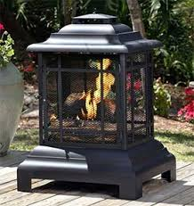 4 Types Of Fire Pits Allergyandair Com
