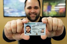 Changes To Us Licenses Standard Coming News Washington Ids