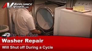 ge dryer repair will shut off during a cycle dhdsr46ge1ww youtube  at Changing The Fuse From The Fuse Box Ge Dryer Gtdx180ed4ww