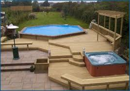Image Ruth Stunning Hardwood Swimming Pool Decks Ideas 38 Pinterest Stunning Hardwood Swimming Pool Decks Ideas 38 Pool Pinterest