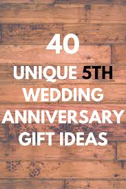 40 unique and personalized wooden anniversary gift ideas for your fifth year wedding anniversary