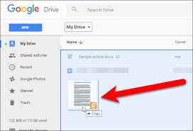 Pdt To Est Conversion Chart How To Convert Pdf Files And Images Into Google Docs Documents
