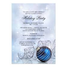 holiday party invitation template pics4merch designs collections on zazzle
