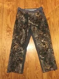 Pants Bibs Hunting Pants Size Xl