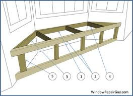 Window Seat Dimensions window seat height | javedchaudhry for home design