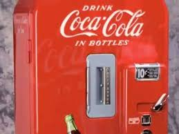 1950 Vendo 39 Coca Cola Vending Machine Extraordinary Coca Cola Vendo 48 Soda Machine YouTube