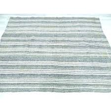 green and blue striped rug runner rugs amazing jute area large vintage gray as outdoor