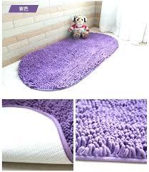 chenille bath rug bathroom rugs elegant microfiber luxury bed and beyon