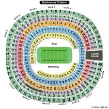 Michigan Seating Chart Awesome St Louis One Direction Map