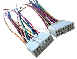 door wiring harness 14 pin connectors for toyota buy 14 pin door door wiring harness 14 pin connectors for toyota